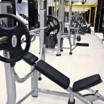 Sala sport Pitesti - North Luxury Fitness